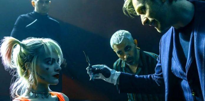 Black Mask et Victor Zsasz