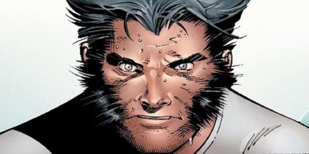 Wolverine se souvient de son passé