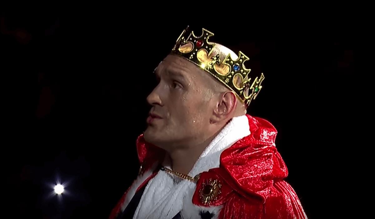 COVID-19 : Tyson Fury vs Deontay Wilder III reporté