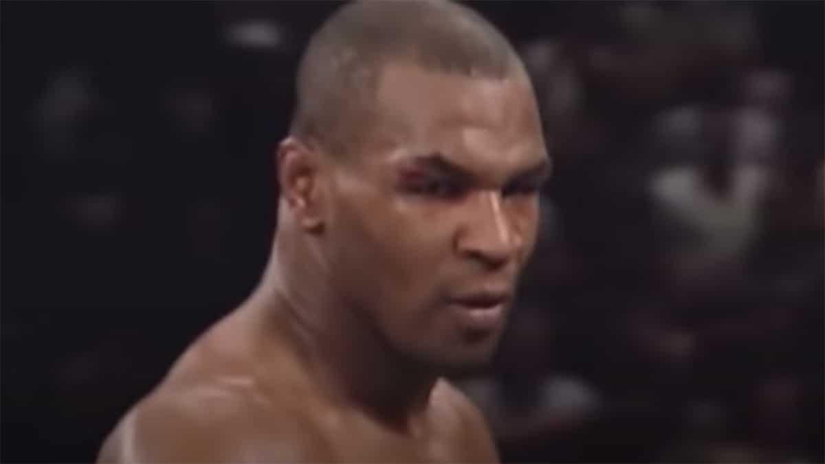 Boxe: Mike Tyson de retour sur le ring le 12 septembre