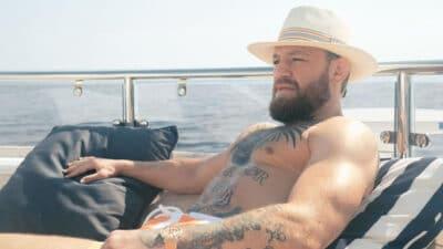 Conor McGregor Corse UFC