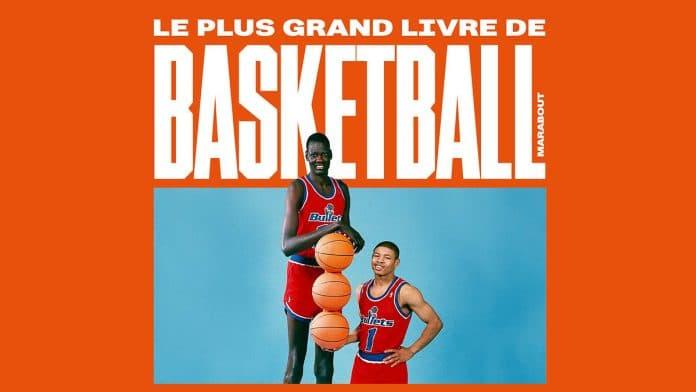 Le plus grand livre de basketball de tous les temps trashtalk