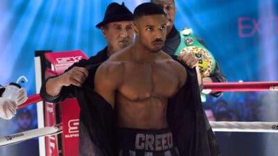 Michael B Jordan Creed
