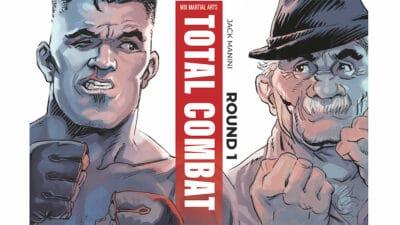 Total Combat Round 1