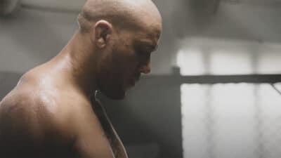 UFC 265 Ciryl Gane Derrick Lewis