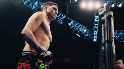 Nick Diaz UFC Entrance