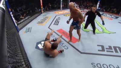 Robbie Lawler Nick Diaz UFC 266
